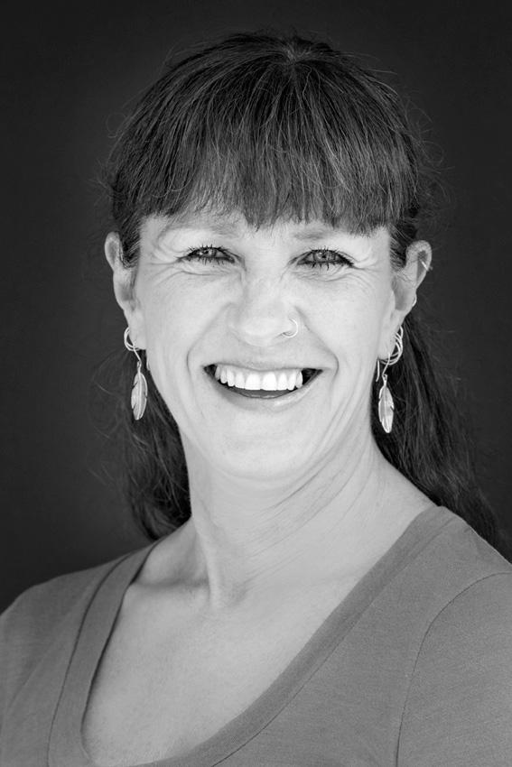 Carolyn Blanks